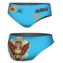 HWPSC-Férfi vízilabdás úszó-Aloha