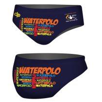 HWPSC - férfi vízilabdás úszó - scripts