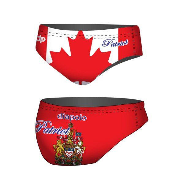 Canada Patriot 2