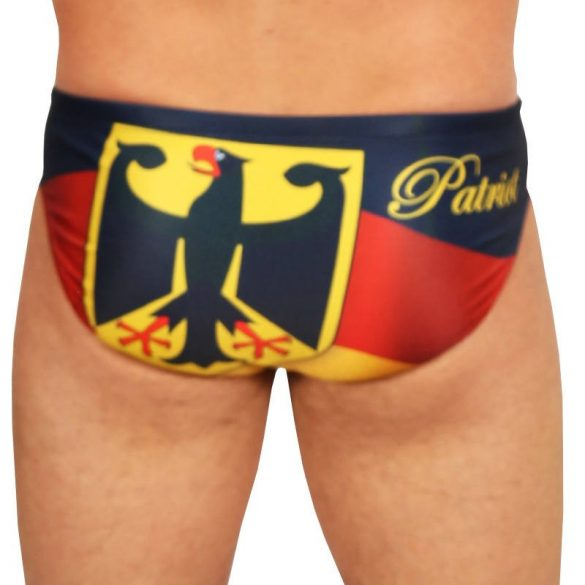 Germany Patriot 1
