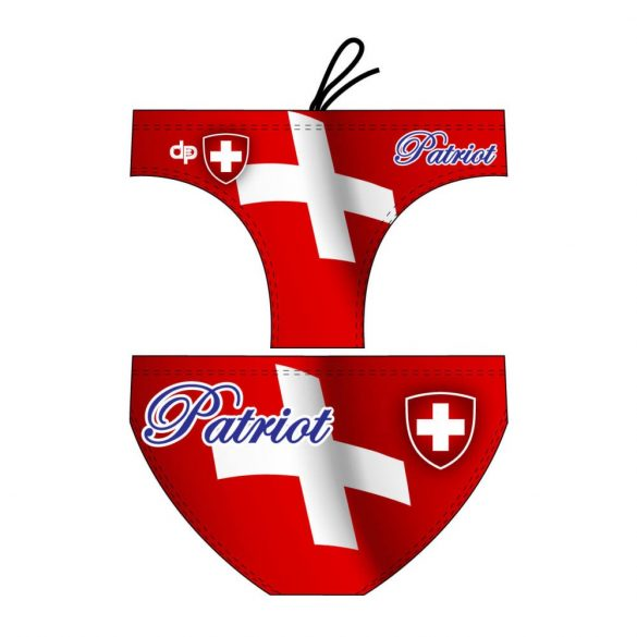 Swiss Patriot 1