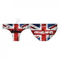 Férfi vízilabdás úszó-ENGLAND