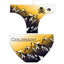 Vízilabdás úszónadrág-Colorado Water Polo