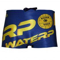 Férfi rövid boxer-Water polo