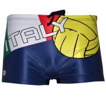 Férfi rövid boxer-Italy 2018