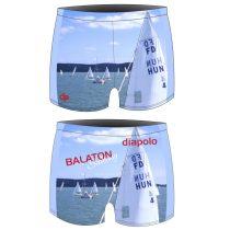 Boxer - Balaton Sailing