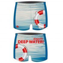 Boxer-Balaton Deep Water
