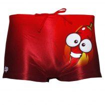 Férfi boxer-Comin' Hot