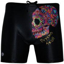 Férfi boxer - Psyho Skull