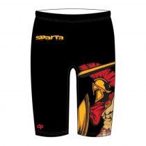 Boxer - Sparta