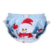 Úszópelenka karácsony 04