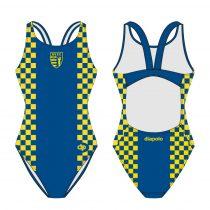 BVSC-úszódressz