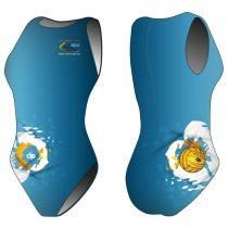 HWPSC1 - női vízilabdás úszódressz