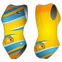 HWPSC2 - női vízilabdás úszódressz