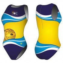 HWPSC3 - női vízilabdás úszódressz