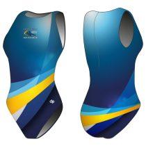 HWPSC4 - női vízilabdás úszódressz