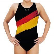 Női vízilabdás úszódressz - Germany