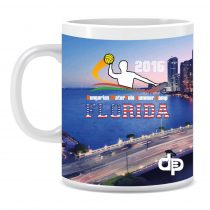 HWPSC - bögre - Florida city