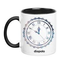 Bögre - Clock