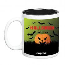 Bögre-Halloween pumpkin