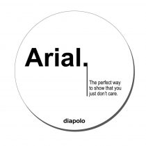 Egérpad-Arial