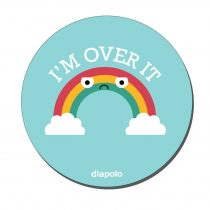 Egérpad-I'm Over It