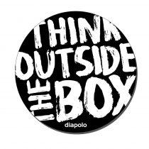 Egérpad - Think Outsie The Box