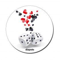 Egérpad - Poker