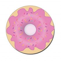 Egérpad-Donut