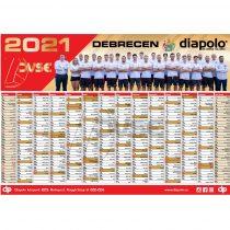 DVSE-NAPTÁR-2021