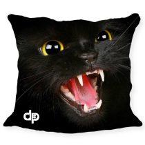 Díszpárnahuzat-Wild Cat