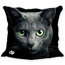 Díszpárnahuzat-Cat