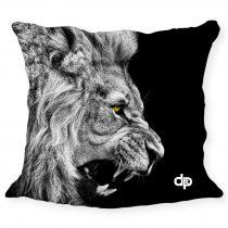 Díszpárnahuzat - Lion