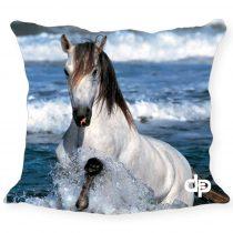 Díszpárnahuzat - Horse - 2
