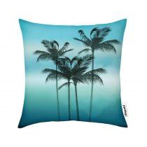 Díszpárnahuzat - Palm Tree
