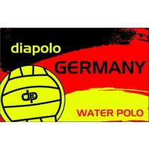 Szurkolói Zászló-GERMANY