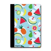 Mappa - Fruits