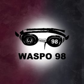 WASPO 98 SCHWIMMEN